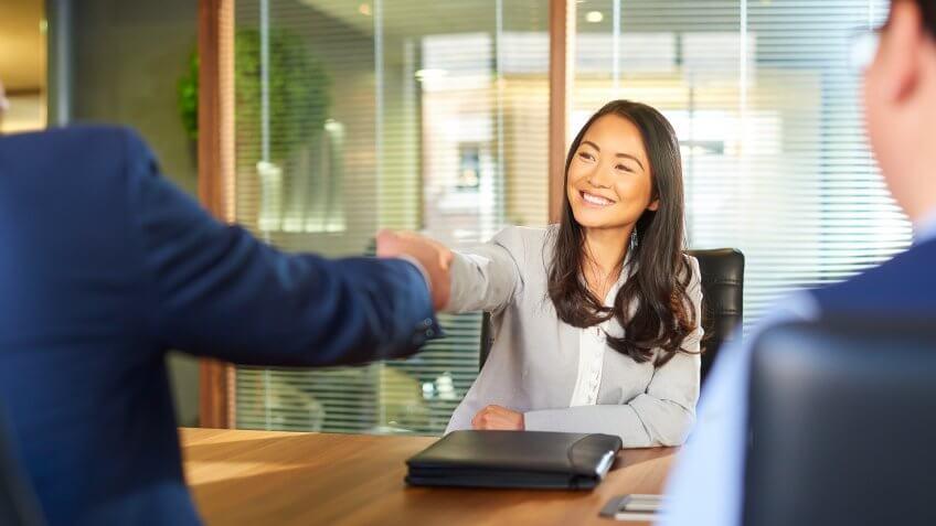 Langkah untuk Meningkatkan Peluang Anda Mendapatkan Pekerjaan